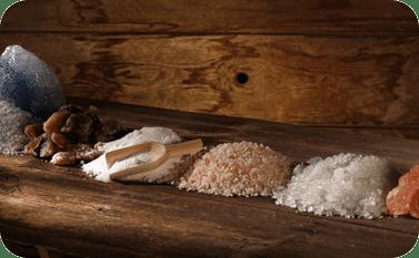 Salze Kaufen Königssalz Natursalze Badesalze Relax More